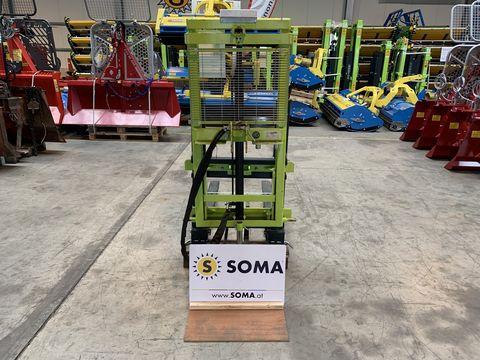 Soma SOMA ESL 1808