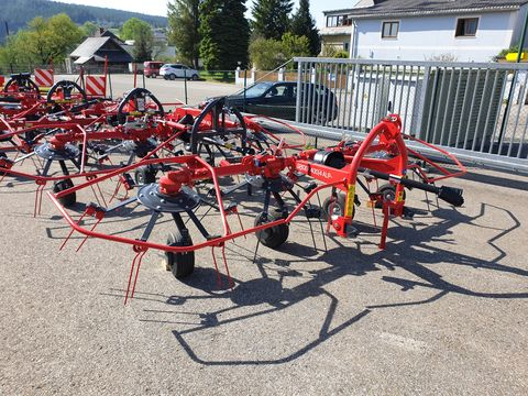 SIP Spider 400/4 Alp und viele andere Modelle