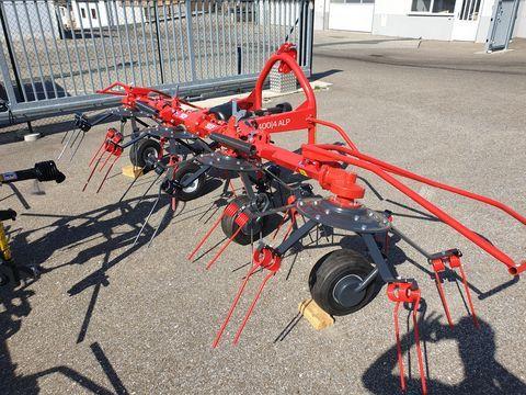 SIP Spider 400/4 Alp