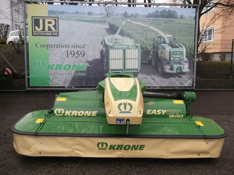 Krone Easy Cut F 320 CR
