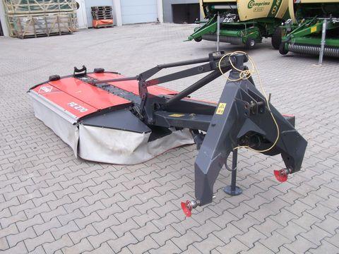 Kuhn PZ 270