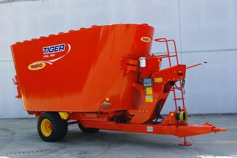 Seko TIGER V2  VML 160