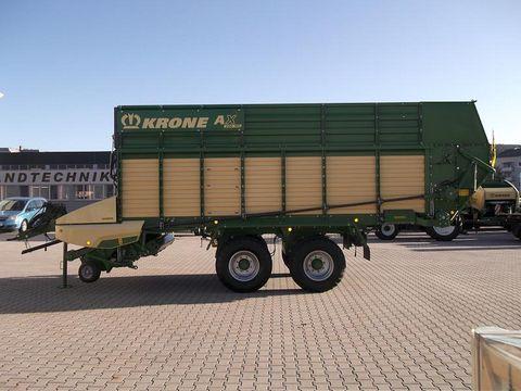 Krone AX 280 D
