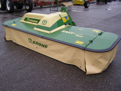 Krone F 320