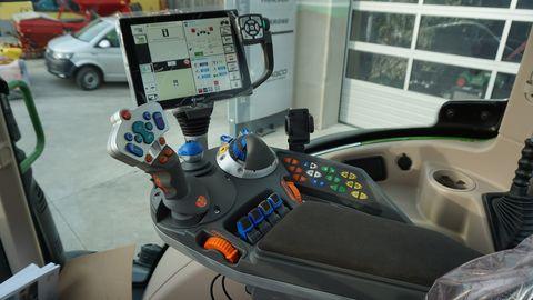 Fendt Miettraktor 516 Vario S4 Profi-Plus mit RTK
