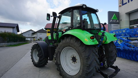 Deutz Fahr Agrotron TTV 610