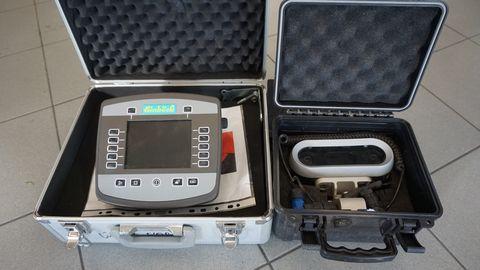 Einböck Chopstar EMS 8-reihig mit Row-Guard