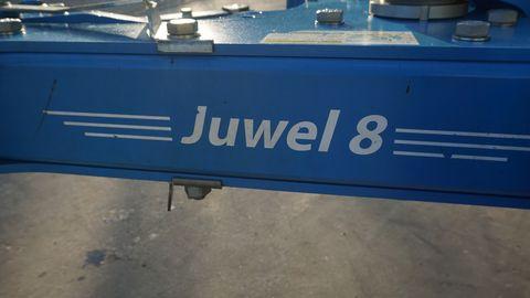 Lemken Juwel 8V 5-N100
