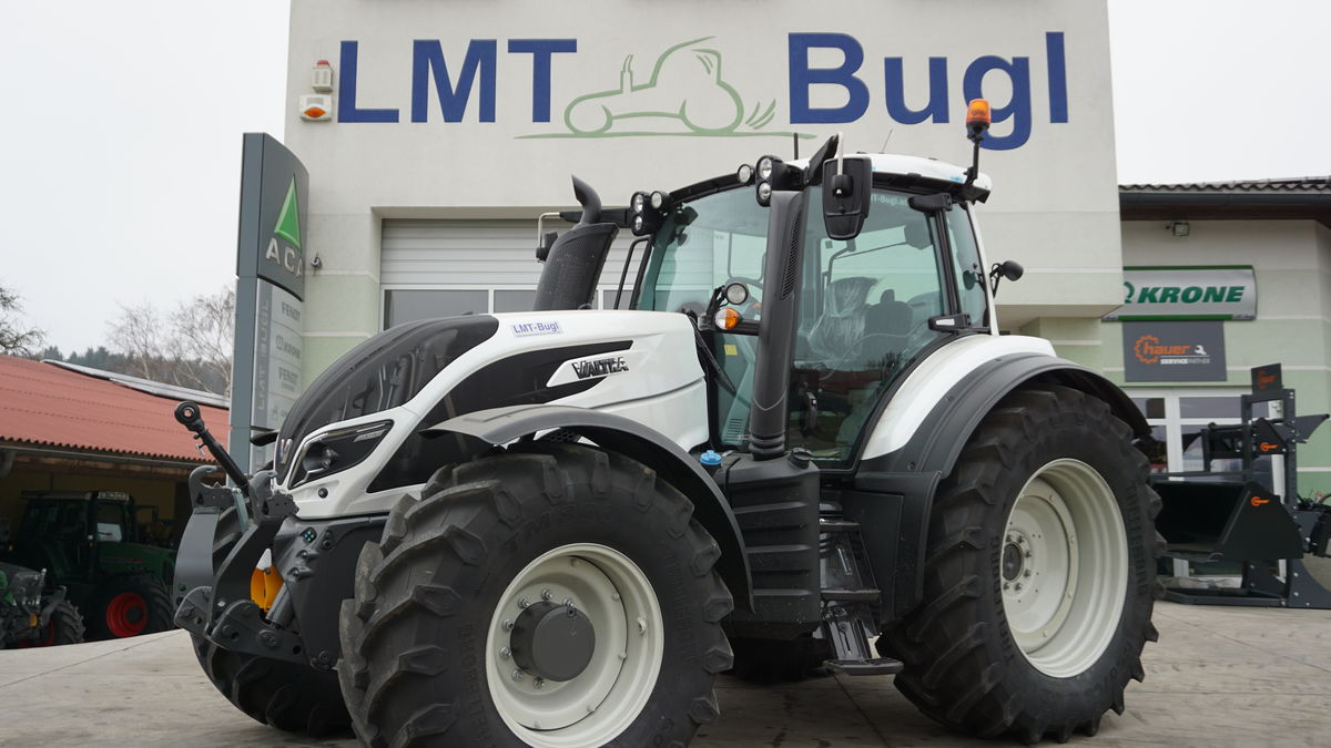 Valtra T 234 Direct Smart-Touch u.