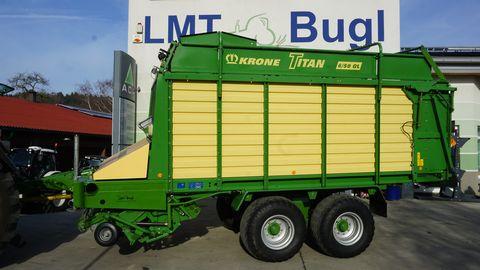 Krone Titan 6/50 GL