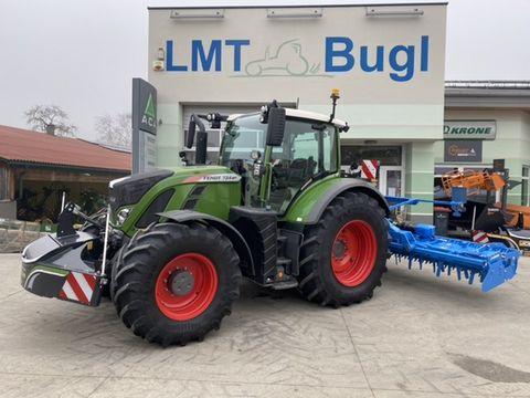 Lemken Zirkon 12/500 K