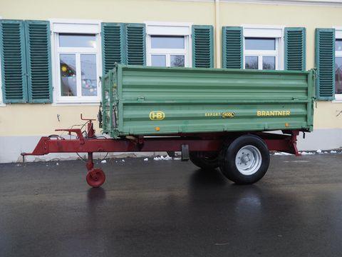 Brantner 5 Tonnen Export