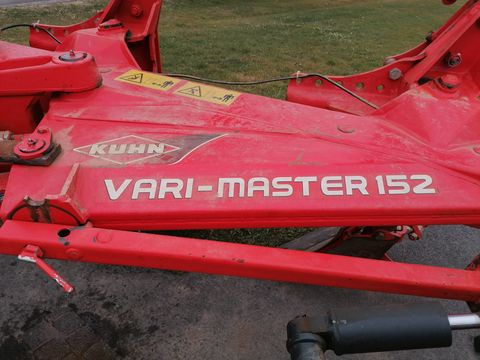 Kuhn Vari- Master 152