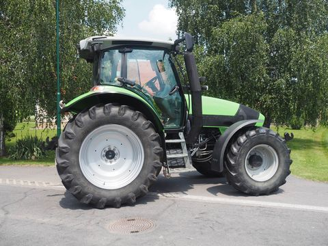 Deutz Fahr Agrotron K 610 Premium Plus