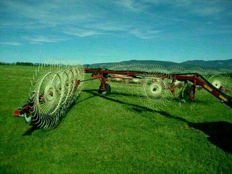 Sitrex Sonnenrad Schwader MX 12