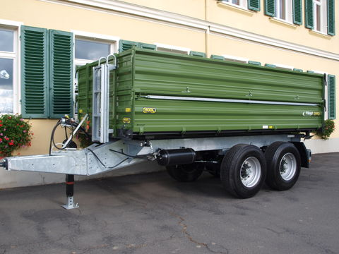 Fliegl TDK 160 - 5000