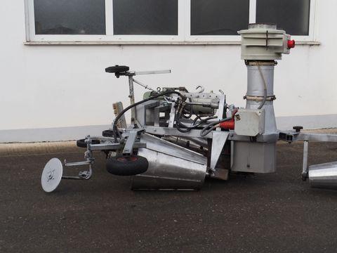 Mus Max HSG 250