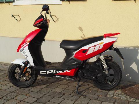 CPI Aragon GP