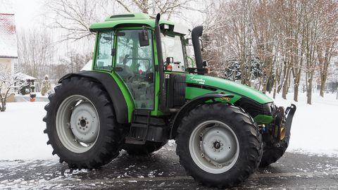 Deutz Fahr Agroplus 100 Premium (Klima)