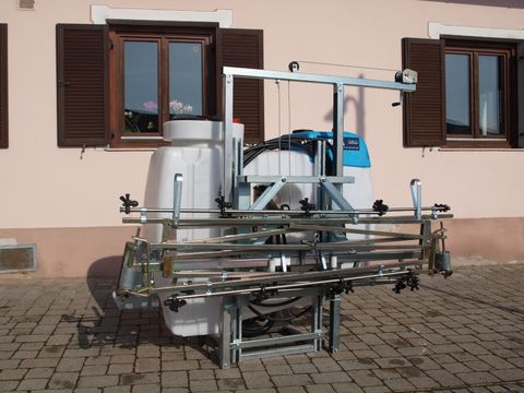 Osella Eurocompact 600