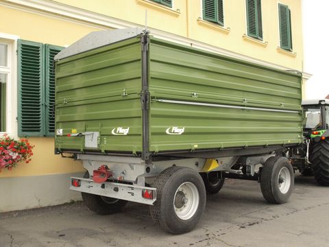 Fliegl DK 180 - 88 MAXXUM