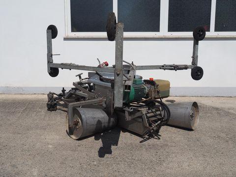 Mus Max HMSA 250
