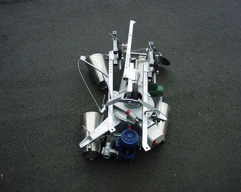 Mus Max MSA 350