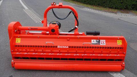 Sicma TRX 220