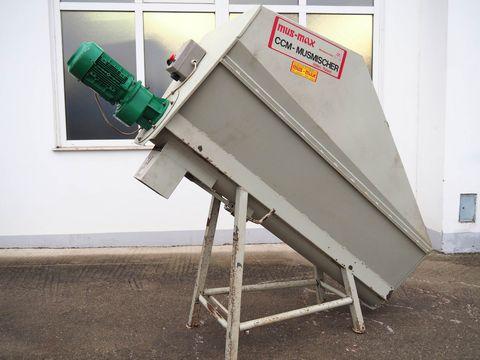 Mus Max 300 kg Niro