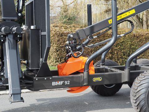 BMF BMF 9T2 mit Kran 720