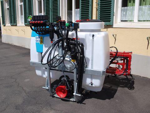 Osella Eurocompact 800 / 12 Speed