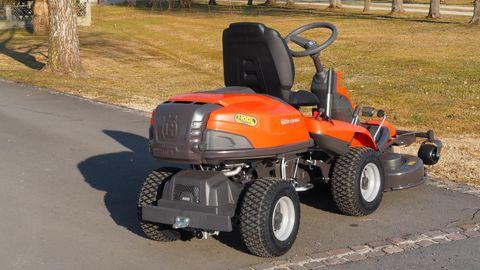 Husqvarna Rider R 316 TsX AWD