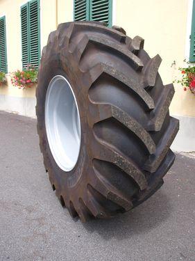Michelin Mega X BIB