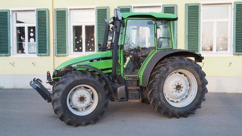 Deutz Fahr Agroplus 75 Classic