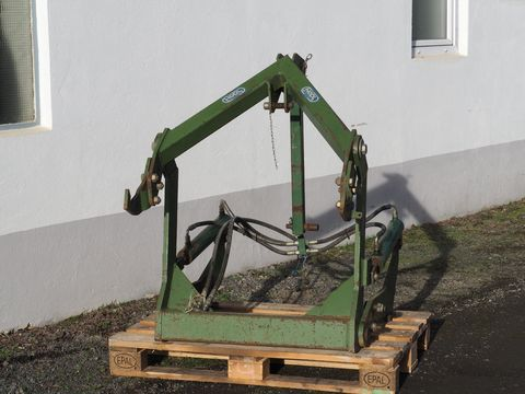 Eberhardt Hydro- Hitch zu KE 30 und 300