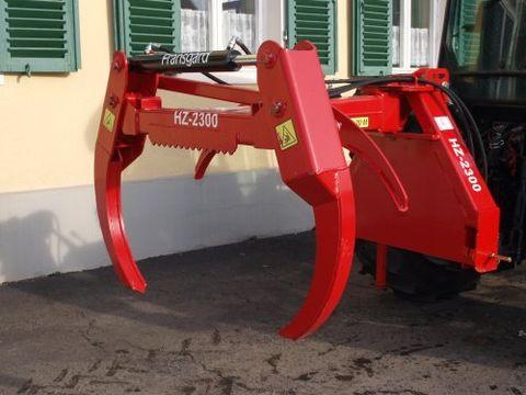 Fransgard HZ - 2300