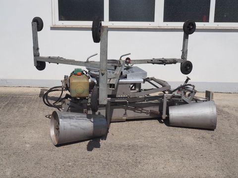 Mus Max HMSA 250 - 300