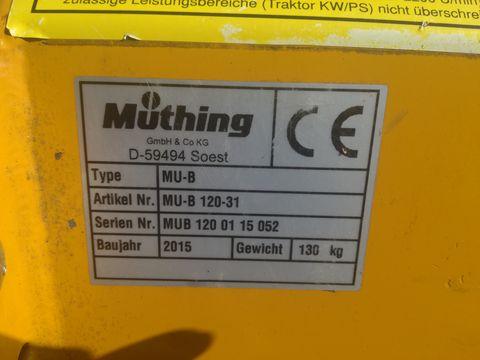Müthing MU - B 140
