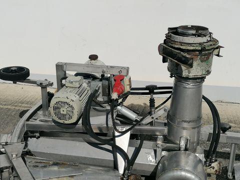 Mus Max HSE 300