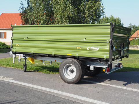 Fliegl EDK 60