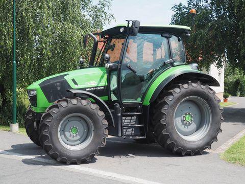 Deutz Fahr 5100 DT Premium