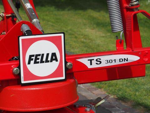 Fella TS 301 DN