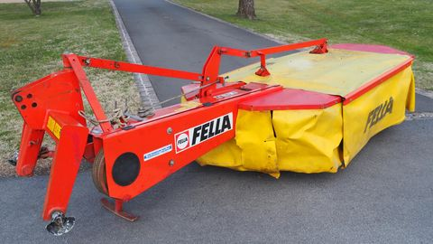 Fella KM 187 H