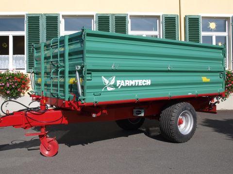 Farmtech EDK 650