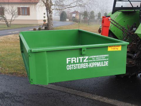 Fritz Oststeirer Jubiläum 180 - 120