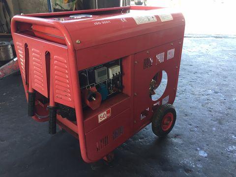 Sonstige 4,2 kW Diesel