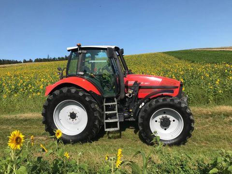 Deutz Fahr Agrotron 180.7 Profiline