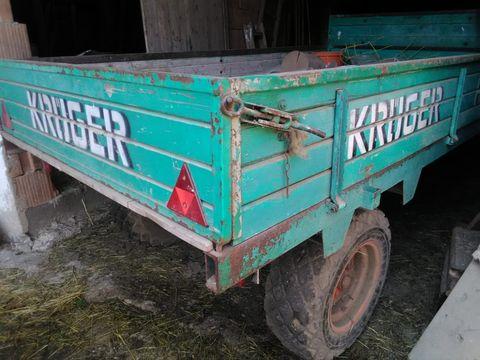 Krüger 300N