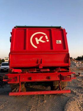 Kirchner T4300