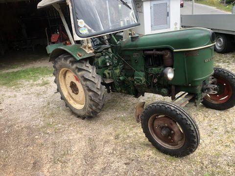 Deutz F2L 612/6 N (D25) Bj.1959